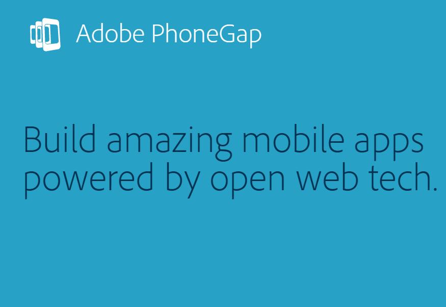 Adobe phonegap development South Africa - App Development